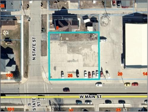 26 W Main St, Waupun, WI 53963 (#1835931) :: Nicole Charles & Associates, Inc.