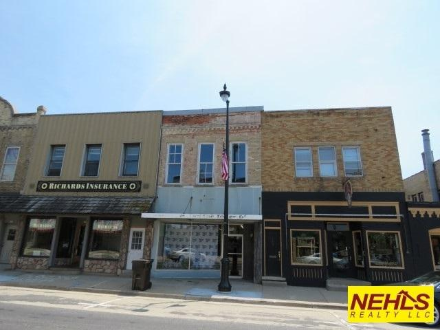 131 S Ludington St, Columbus, WI 53925 (#1835935) :: Nicole Charles & Associates, Inc.