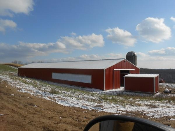251.68 Ac Spencer Hill Rd, Scott, WI 53805 (#1845328) :: HomeTeam4u