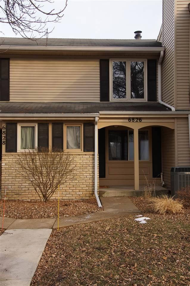 6826 Park Ridge Dr, Madison, WI 53719 (#1846401) :: Nicole Charles & Associates, Inc.