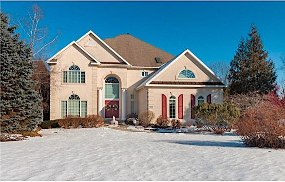 5854 Persimmon Dr, Fitchburg, WI 53711 (#1848207) :: Nicole Charles & Associates, Inc.