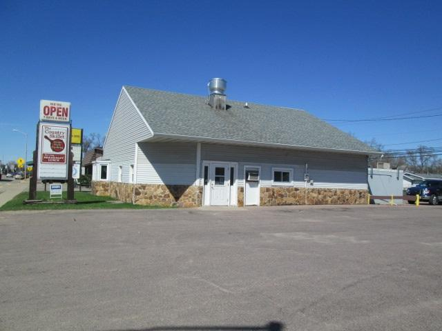 320 S Main St, Adams, WI 53910 (#1851569) :: HomeTeam4u