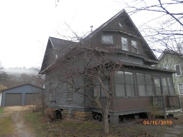 562 E Kinder St, Richland Center, WI 53581 (#1851741) :: Nicole Charles & Associates, Inc.
