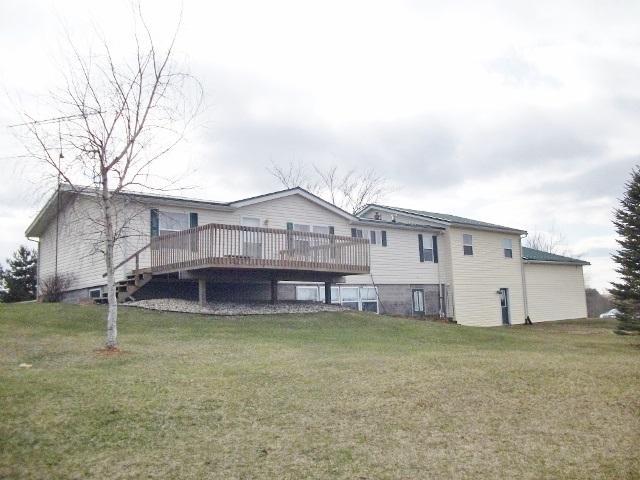 28687 Moccasin Ave, Glendale, WI 54638 (#1852725) :: Nicole Charles & Associates, Inc.