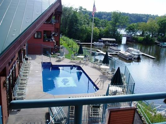 1129 River Rd, Wisconsin Dells, WI 53965 (#1853955) :: Nicole Charles & Associates, Inc.