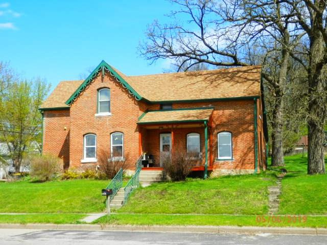 883 N Church St, Richland Center, WI 53581 (#1856633) :: Nicole Charles & Associates, Inc.