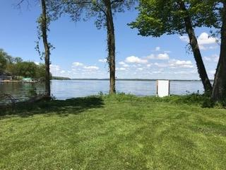 L26 Forest Glen Beach Rd, Green Lake, WI 54941 (#1858092) :: Nicole Charles & Associates, Inc.