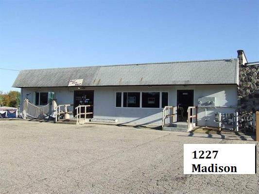 1227 Madison St, Beaver Dam, WI 53916 (#1869529) :: Nicole Charles & Associates, Inc.