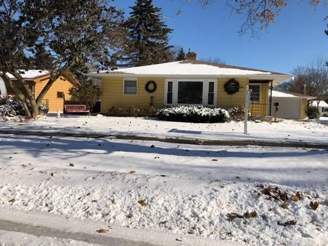 1403 S Terrace St, Janesville, WI 53546 (#1870921) :: Nicole Charles & Associates, Inc.