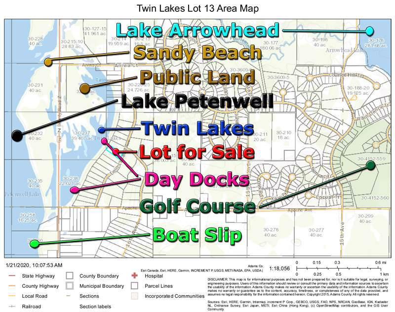 375 Twin Lakes Tr - Photo 1