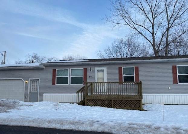 66 Hill St, Blue Mounds, WI 53517 (#1876539) :: HomeTeam4u