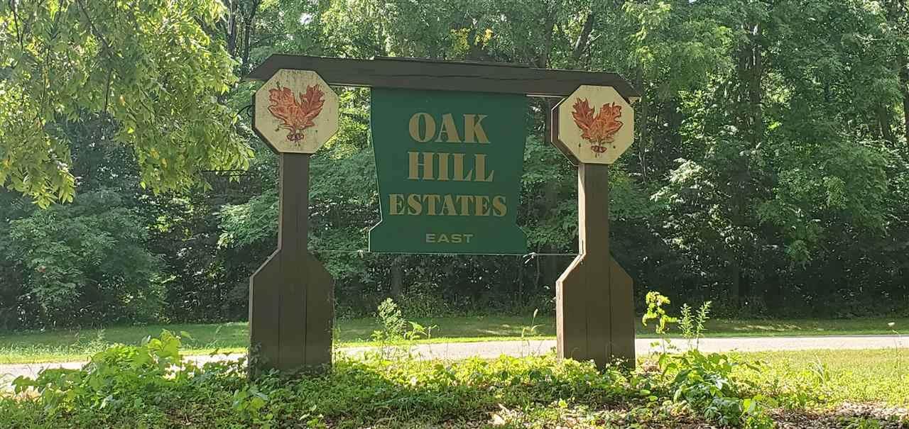 Lot 13 Oak Hill Estates - Photo 1