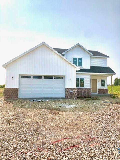6031 Shooting Star Ct, Mcfarland, WI 53558 (#1891862) :: HomeTeam4u