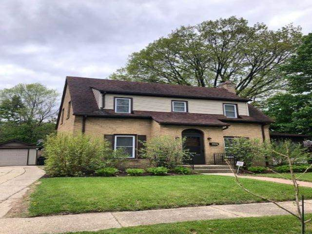 3207 West Gate Pky, Rockford, IL 61108 (#1919819) :: RE/MAX Shine