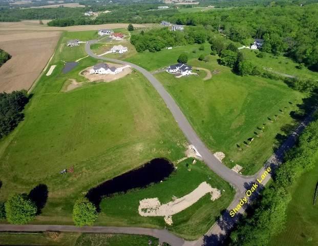 L13 Driftless Ridge Way, Verona, WI 53593 (#1820973) :: HomeTeam4u