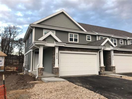 4843 Innovation Dr, Deforest, WI 53532 (#1824741) :: Nicole Charles & Associates, Inc.