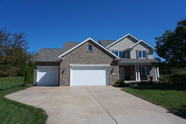 9526 Sandhill Rd, Madison, WI 53562 (#1841841) :: Nicole Charles & Associates, Inc.