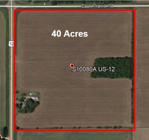 S10080A Hwy 12, Prairie Du Sac, WI 53578 (#1847108) :: Nicole Charles & Associates, Inc.