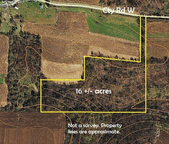 000 County Road W, Scott, WI 53805 (#1882424) :: HomeTeam4u