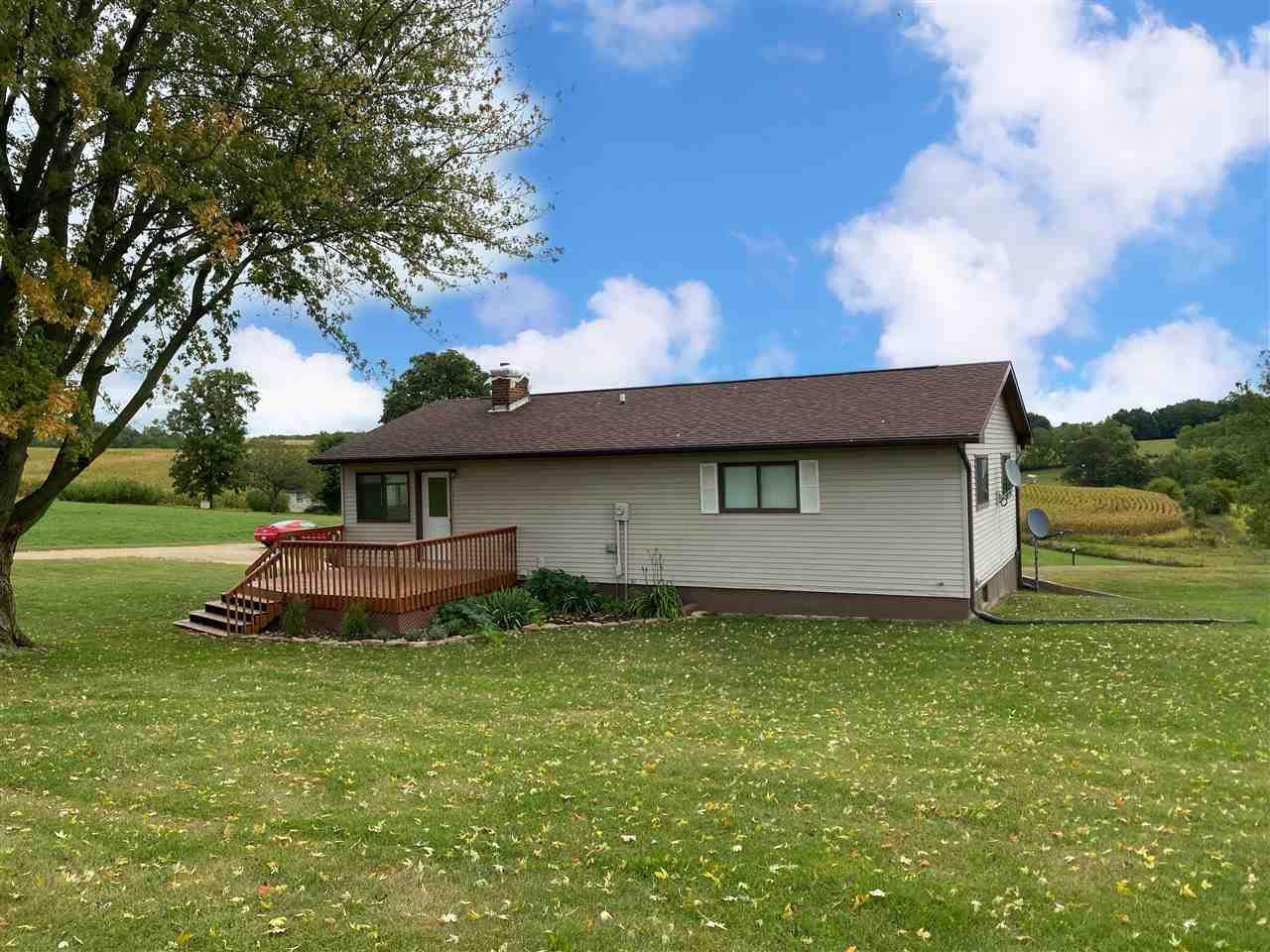 28464 Boydtown Hollow Rd - Photo 1
