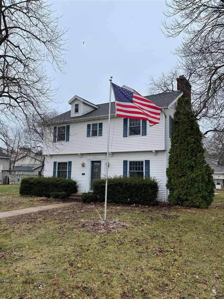 601 Michigan St - Photo 1