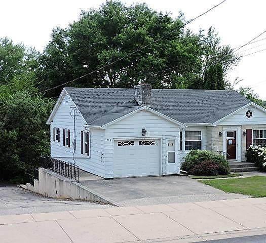 408 E Sherman Ave, Fort Atkinson, WI 53538 (#369405) :: Nicole Charles & Associates, Inc.