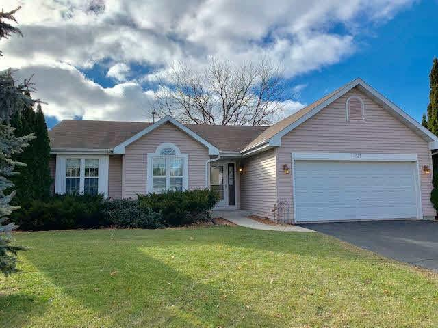 525 Stratford Ct, Fort Atkinson, WI 53538 (#357143) :: HomeTeam4u