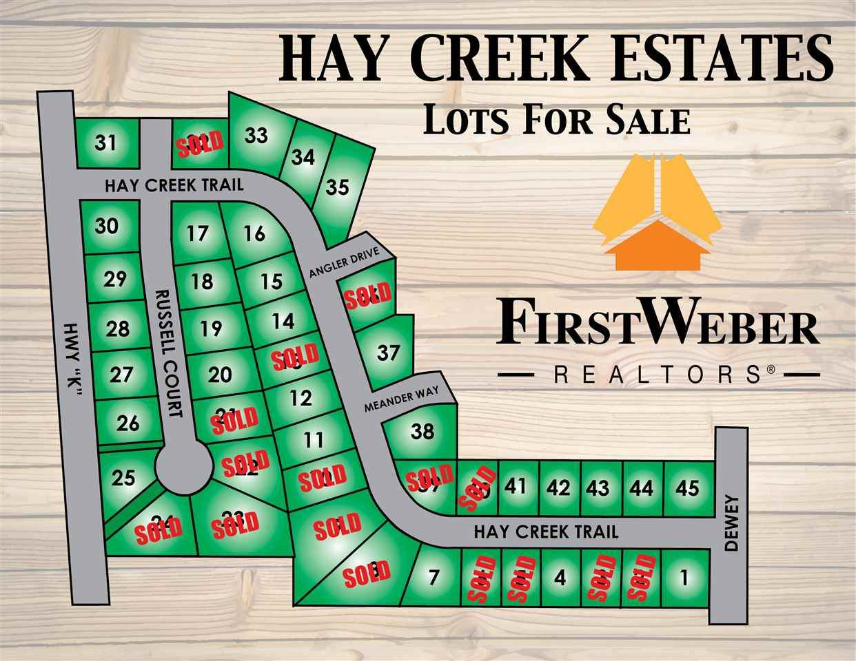 1025 Hay Creek Tr - Photo 1