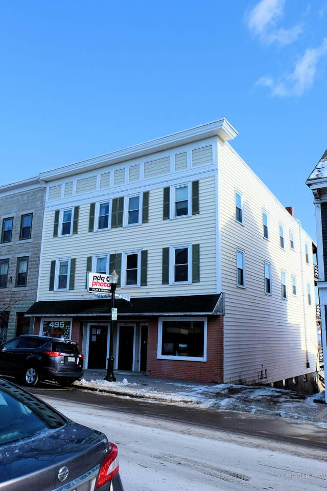 491-495 Main Street - Photo 1
