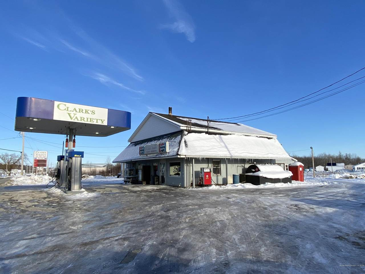 1768 Bangor Road - Photo 1