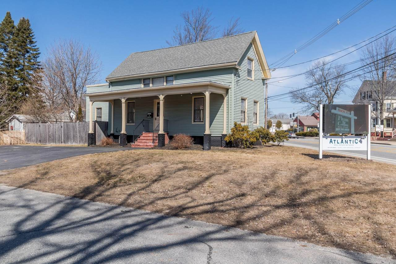 918 Forest Avenue - Photo 1