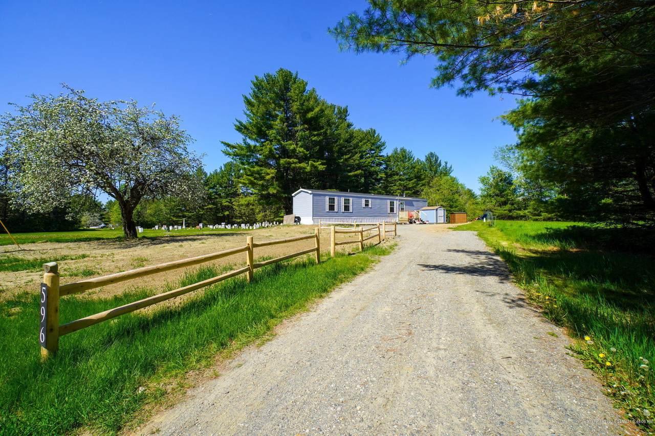 596 Canaan Road - Photo 1