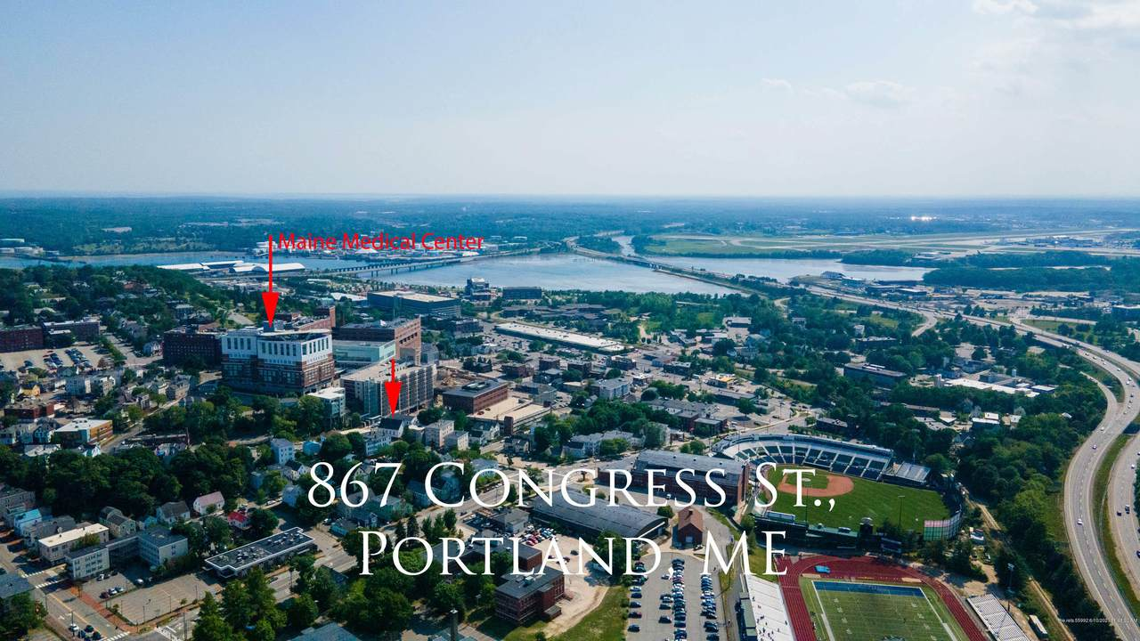 867 Congress Street - Photo 1