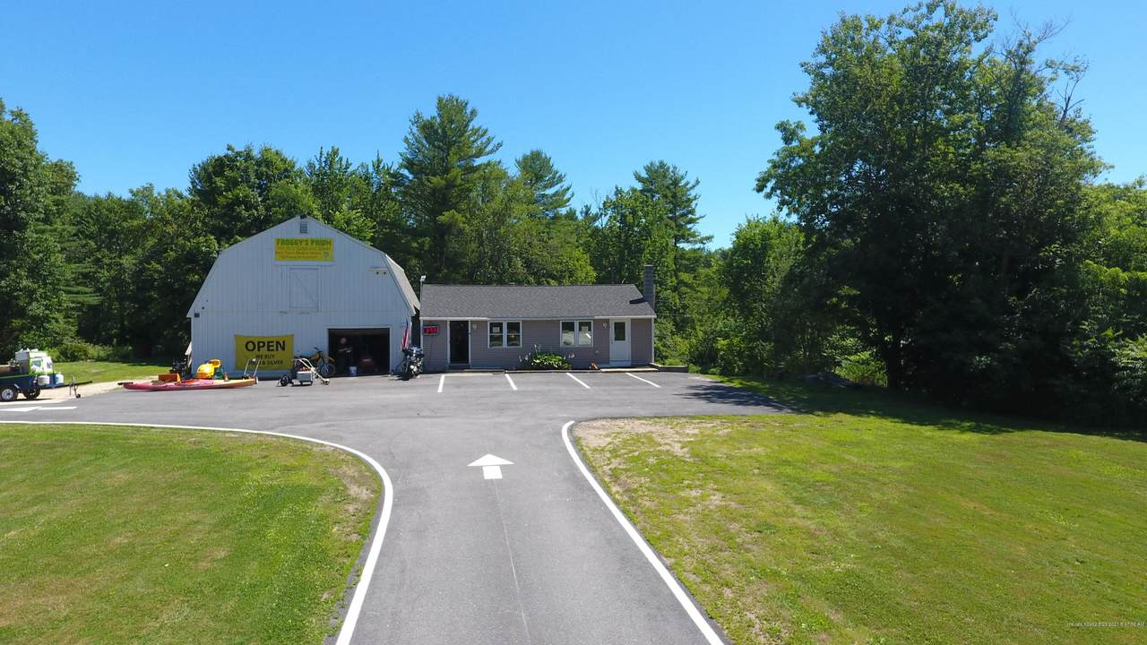 820 Harold Dow Highway Route 236 - Photo 1