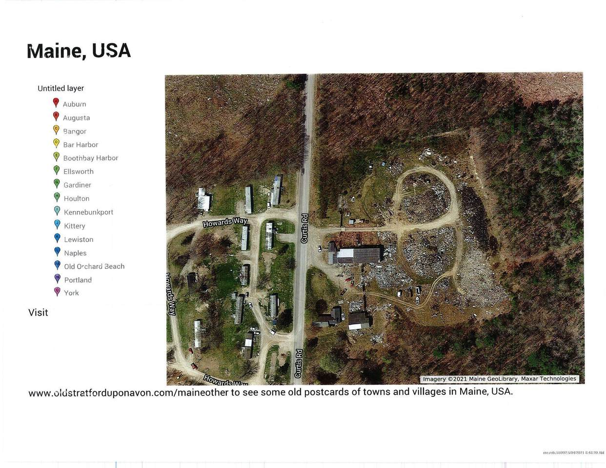 276 & 280 Curtis Road - Photo 1