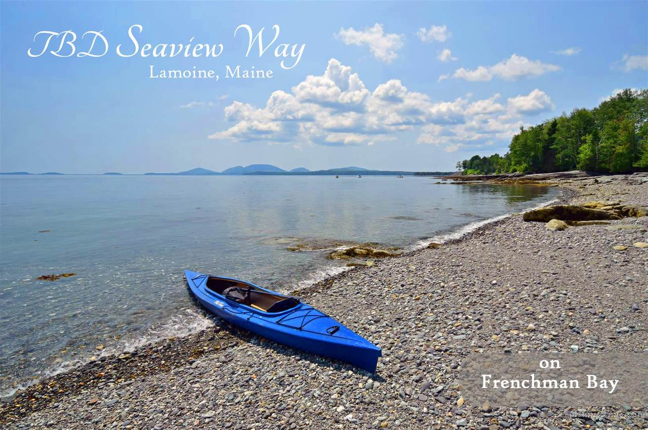 0 Seaview Way - Photo 1