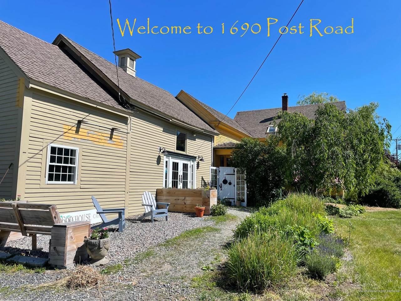 1690 Post Road - Photo 1