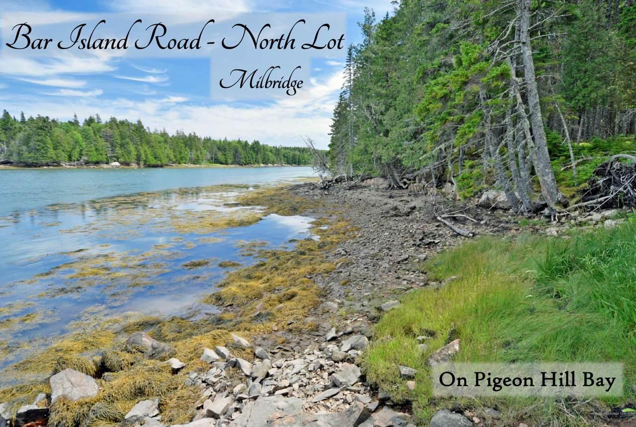 North Lot Bar Island Road - Photo 1