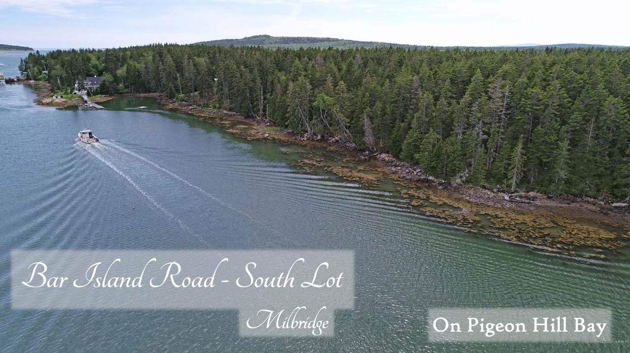 South Lot Bar Island Road - Photo 1