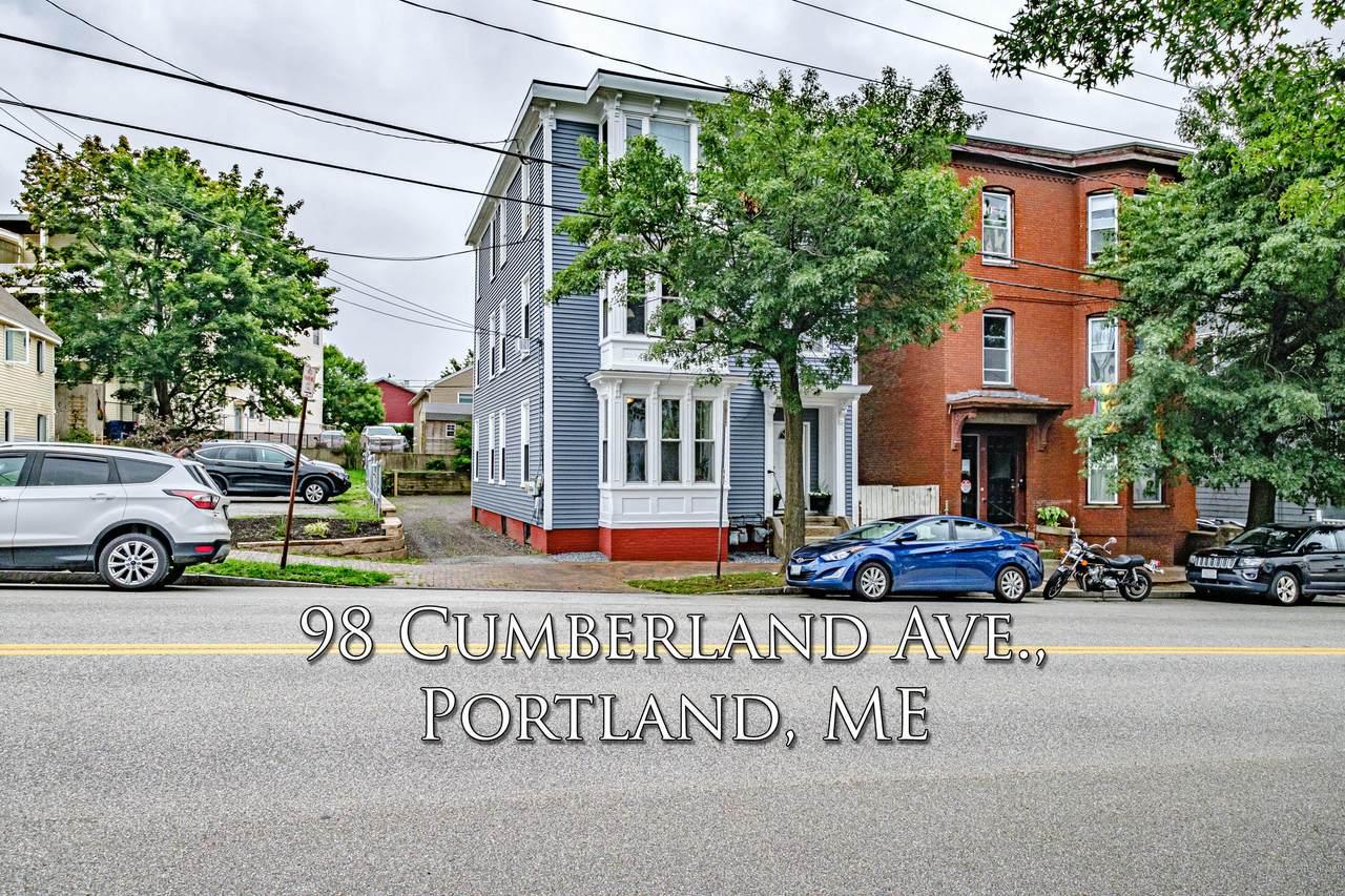 98 Cumberland Avenue - Photo 1