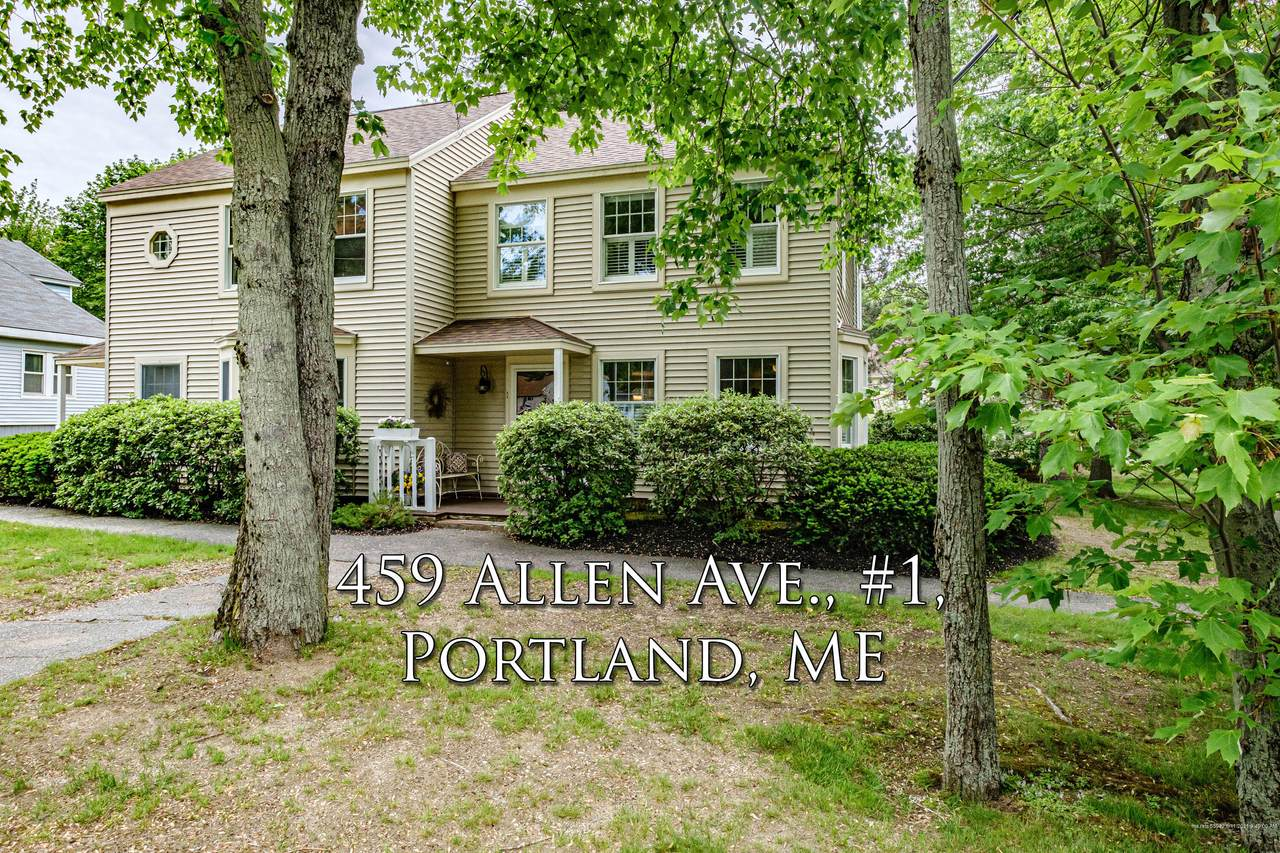 459 Allen Avenue - Photo 1