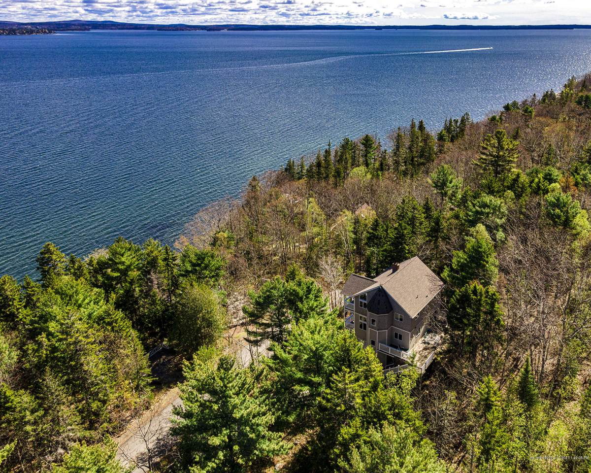 134 Sand Point Road - Photo 1