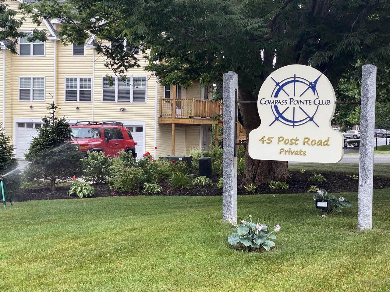 45 Post Road - Photo 1