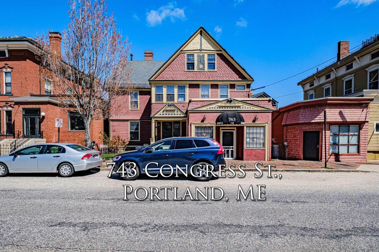 743 Congress Street - Photo 1