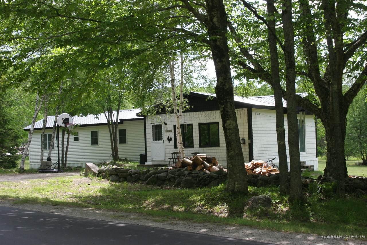 1311 Long Ridge Road - Photo 1