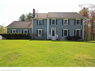 2 Picnic Hill Rd, Freeport, ME 04032 (MLS #1306371) :: Hergenrother Realty Group Portland