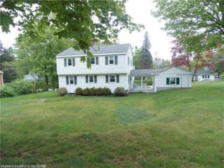 5 Kendall Ln, Freeport, ME 04032 (MLS #1306628) :: Hergenrother Realty Group Portland