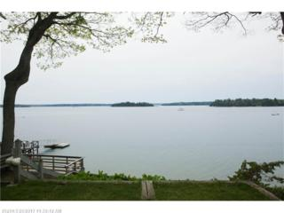 92 Maquoit Dr, Freeport, ME 04032 (MLS #1308988) :: Hergenrother Realty Group Portland