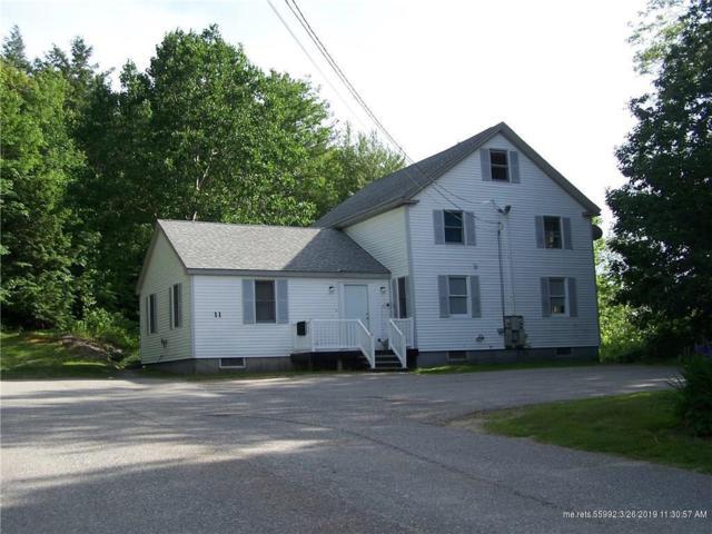 11B Aegis Drive B, Bath, ME 04530 (MLS #1291408) :: Your Real Estate Team at Keller Williams