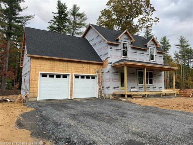 Lot 1 Camerons Ln, Wells, ME 04090 (MLS #1341015) :: DuBois Realty Group
